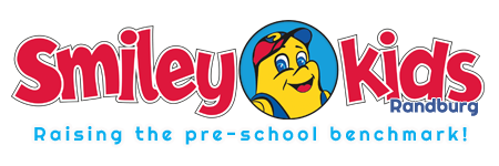 Smiley Kids Randburg Logo